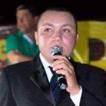 Jelieson Batista