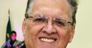 Vítima de Covid-19, morre aos 78 anos o prefeito de Santana do Ipanema