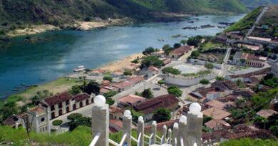 Piranhas, Alagoas (Foto: Arquivo)